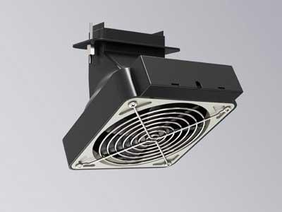 Ventilation/Air Conditioning