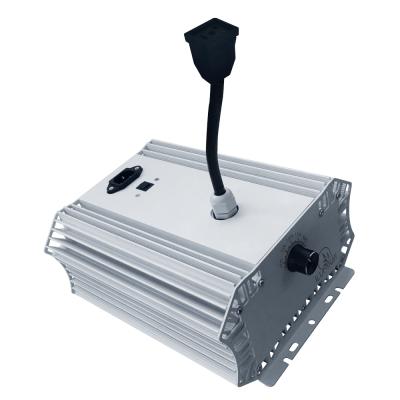 Remote Ballast